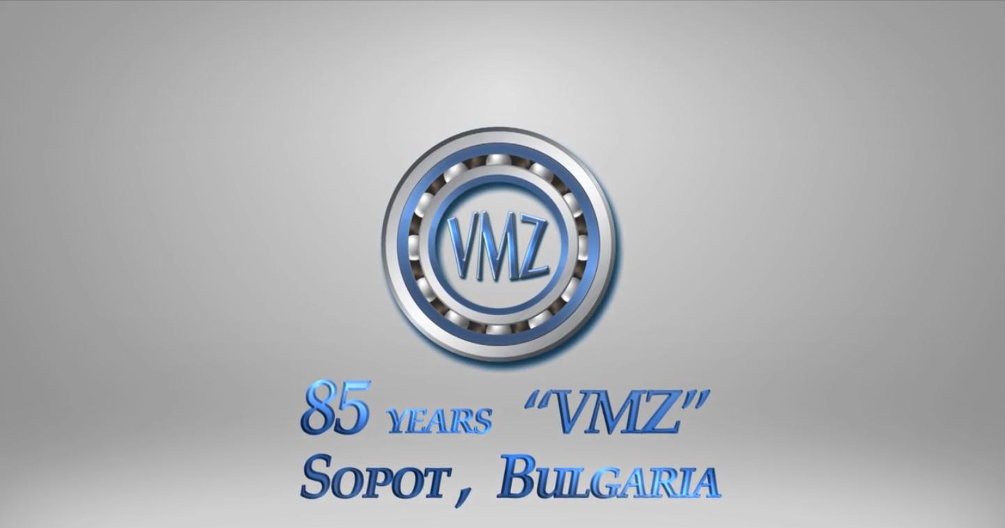 85 Years VMZ